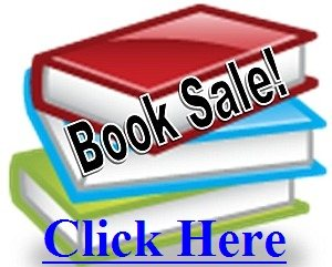 Cleaeance of Out Of Print -  Used - Surplus - Damage Books. 300+ Titles