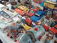 MODEL CAR & OLD TOYS FAIR Hahndorf Institute Hall Main street Hahndorf