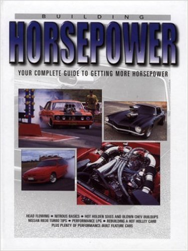 Horsepower: Your Complete Guide to Getting More Horsepower