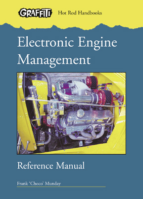 Electronic Engine Management Reference Manual (Graffiti Hot Rod