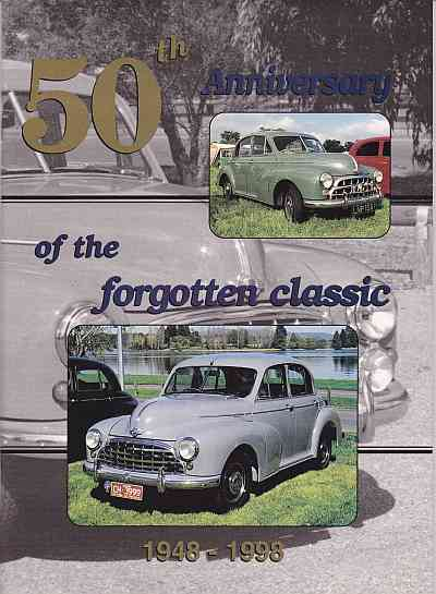50th Anniversary Of The Forgotten Classic by Steve McNicol