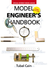 Model Engineer's Handbook by Tubal Cain