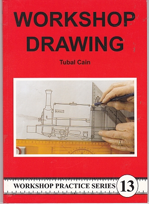 Workshop Drawing; (Argus Workshop Practice Series No 13) by Tuba
