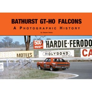 Bathurst GT-HO Falcons by Stephen Stathis (SC)