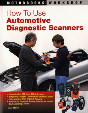 How to Use Automotive Diagnostic Scanners Motorbooks Workshop Se