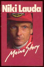 Niki Lauda; Meine Story Author Niki Lauda; 978-0879382186