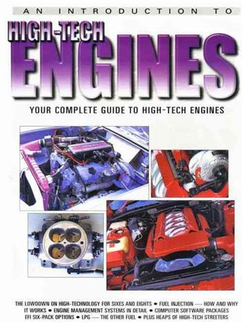 An Introduction to High-Tech Engines Your Complete Guide