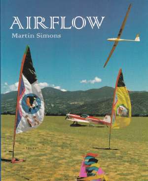 Airflow by Martin Simons 9781854861696
