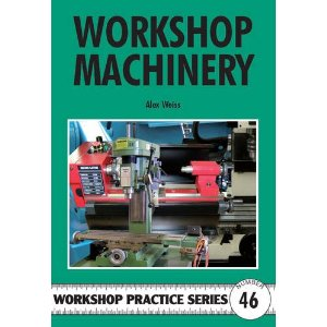 Workshop Machinery Argus WPS No 46 by Alex Weiss