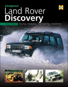 You And Your Land Rover Discovery H683