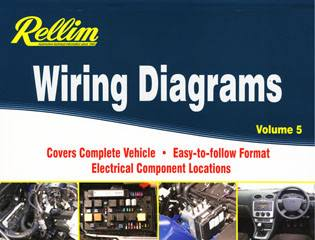 Rellim Wiring Diagrams - Volume 5