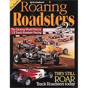 Roaring Roadsters II by Don Radbruch