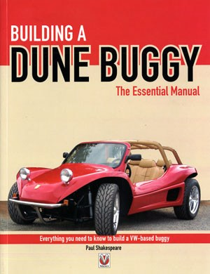 Building a Dune Buggy (Essential Manual) by Paul Shakespeare
