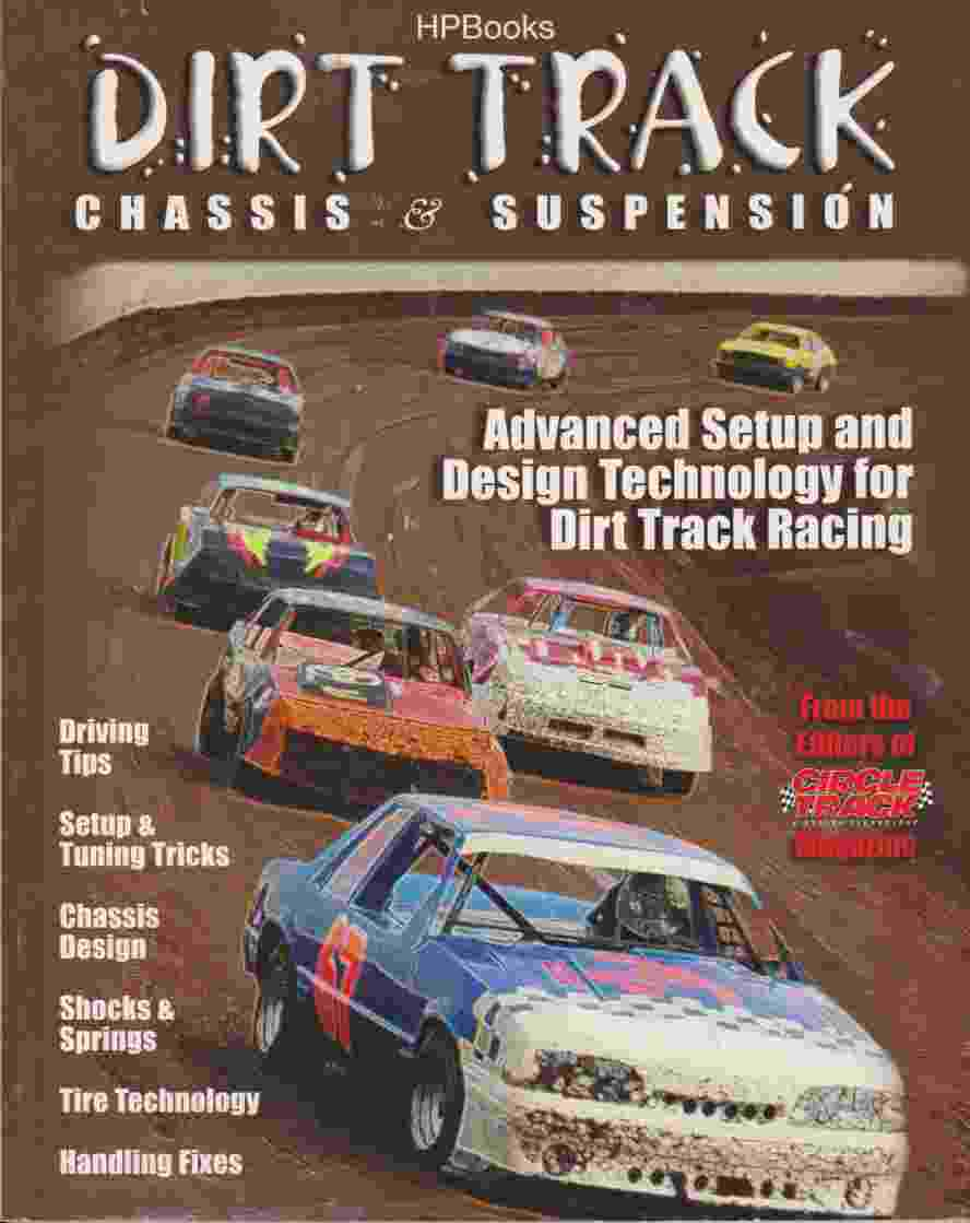 Dirt Track Chassis & Suspension by Circle Track Magazine