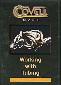Working with Tubing DVD NTSC by Ron Covell