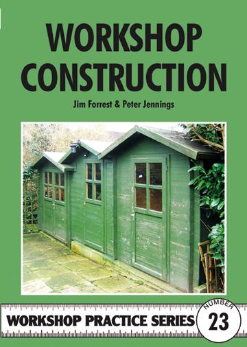 Workshop Construction Argus Workshop Practice Series. No 23