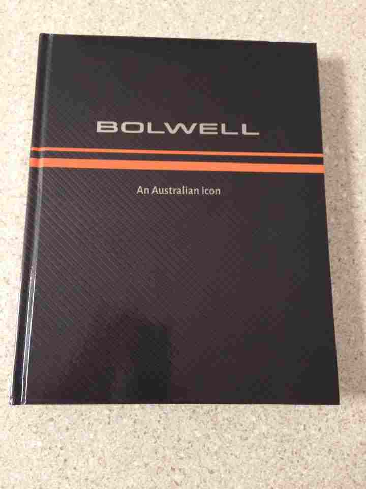 Bolwell - An Australian Icon by Rob Luck, 9780995416307