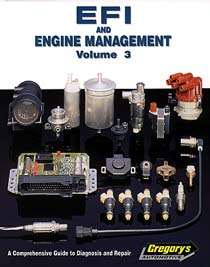 Gregorys EFI and Engine Management Volume 3 GR453