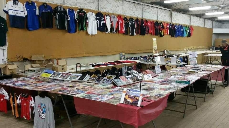 KADINA SWAP MEET, SHOW'N'SHINE AND MARKET Kadina Showgrounds, Corner  . Site holders 7am. Public from 8am.Host: Kadina AH & F Society Inc. PO Box 313 Kadina 5554 Contact: Ruth Mildwaters -  0448 211 002 I HAVE AN INDOOR SITE ALL WAYS QUEEN'S BIRTHDAY WEEKEND