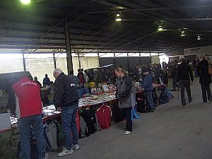 KAPUNDA SWAP MEET Kapunda Trotting 41 Hancock Road,Track, KAPUNDA GPS . 34 20 22 S 138 54 10 E South Australia  There is full catering available including