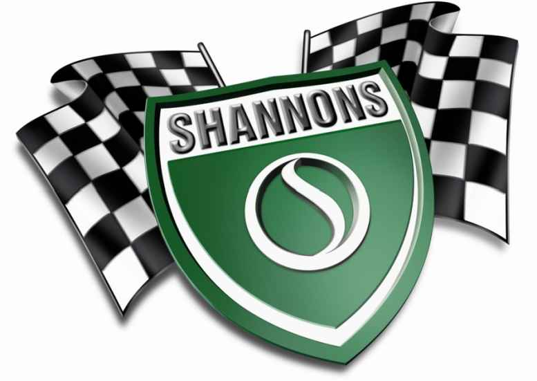 Shannons shares your passion for motoring and proudly supports Bevanyoung.com.au.